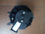 Motor ventilador calefacción Jumper - foto