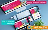 Diseño y Creación Web y Tiendas On Line - foto