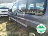 PUENTE Peugeot partner s1 2002 - foto