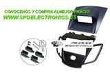 Ford marco adaptador autoradio + cupula - foto