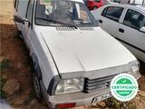 PUENTE Citroen c15 1985 - foto