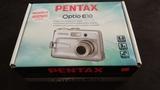 Cámara de fotos digital Pentax Optio e10 - foto