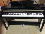 Piano digital kurzweil cup-120bp(nuevo) - foto