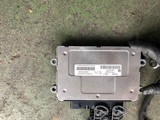 Centralita motor ecu más cableado - foto