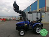 FARMTRAC FT22 - foto