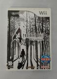 Resident Evil Edition Wii - foto