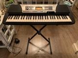 Piano digital Yamaha PSR A350 - foto