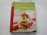 COCINA CON THERMOMIX - foto