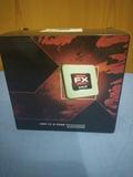 PROCESADOR AMD FX-8320(8 NúCLEOS,3.5 GHZ