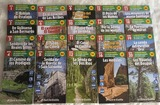 20 RUTAS POR RINCONES NATURALES 20 PASE.  - foto
