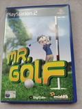 Ps2 mr. golf - foto