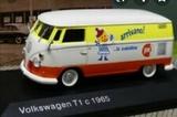 Volkswagen T-1 1965. - foto