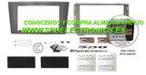 Ford mondeo marco adaptador autoradio + - foto