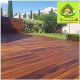 Carpinteria de madera Leandro S.A - foto