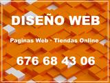 Página Web & Tienda Online Profesional - foto
