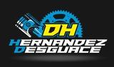 DESGUACE HERNANDEZ - QUAD ATV UTV - foto