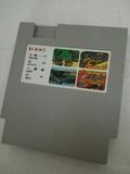 NES - 4 en 1 - foto