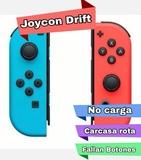 Reparación Mando Joycon Nintendo Switch - foto