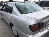 despiece Nissan primera 4 puertas - foto