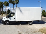 IVECO - DAILY 35-14 - foto