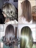 peluquería a domicilio - foto