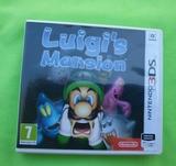 Luigi\'s mansiÓn 3ds - foto