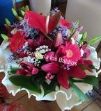 Ramo de flores a domicilio - foto