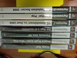 Lote pack 7 juegos ps2 y micros singstar - foto