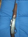 Rifle remington - foto