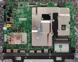 LG PLACA MAIN BOARD EAX66522705(1.1) 49U - foto