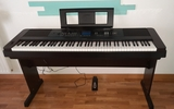 Piano Yamaha Portable Grand DGX-650 - foto