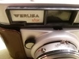 WERLISA STAR Cámara fotográfica - foto