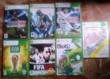 Juegos de Xbox 360 - foto
