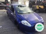 SILENCIADOR Fiat punto grande punto 199 - foto