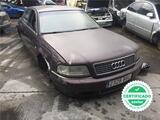 RADIADOR Audi s8 d2 1999 - foto