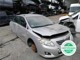 RADIO / CD Toyota corolla e15 2008 - foto