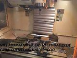 Mecanizado mantenimiento y reparaciÓn - foto