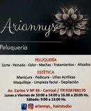 Ariannys Peluquería - foto
