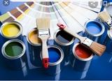 pintor autónomo con papeles - foto