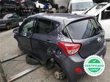 CULATA Hyundai i10 2013 - foto