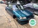 RADIO / CD Peugeot 306 cabriolet s1 1997 - foto