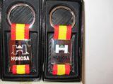Llaveros de HUNOSA - foto