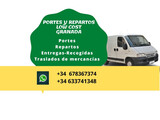 Portes y Repartos Low Cost Granada - foto