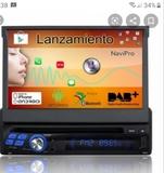 Radio navegador Navisson modelo:7104 Pro - foto