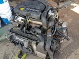 motor opel z17dth 100cv - foto