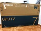 """Samsung 55"""" - foto"""
