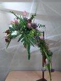 Las flores de Mar - foto