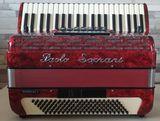 Acordeon Paolo Soprani MIDI - foto
