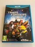 transformers prime the game wiiu - foto