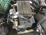 Motor hyundai terracan - foto
